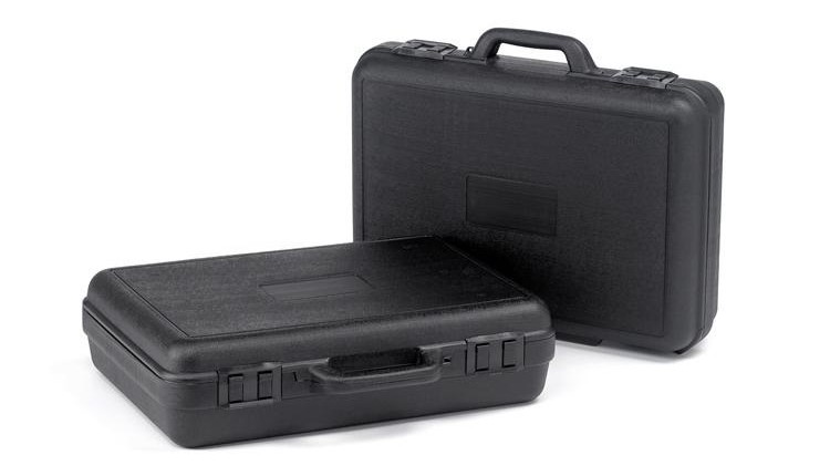 Blow Molded Plastic Cases