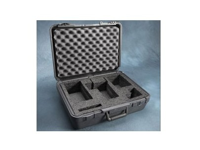 Blow Molded Instrument Case