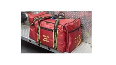 Soft Emergency Medical Case