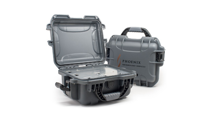 Nanuk Equipment Cases