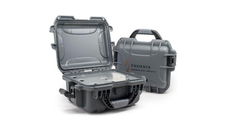 Nanuk Equipment Cases