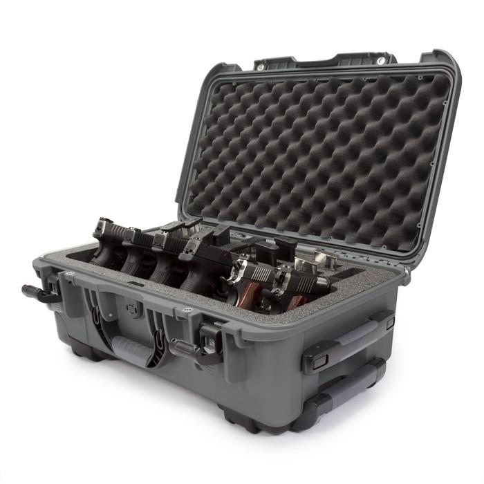 Gun Carrying Cases