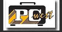 Princeton Case West Logo