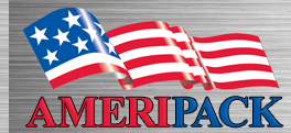Ameripack Corporation Logo